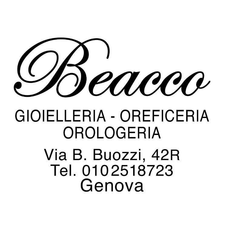 Beacco
