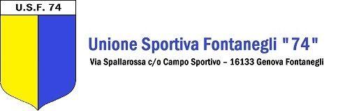 Unione Sportiva Fontanegli 74