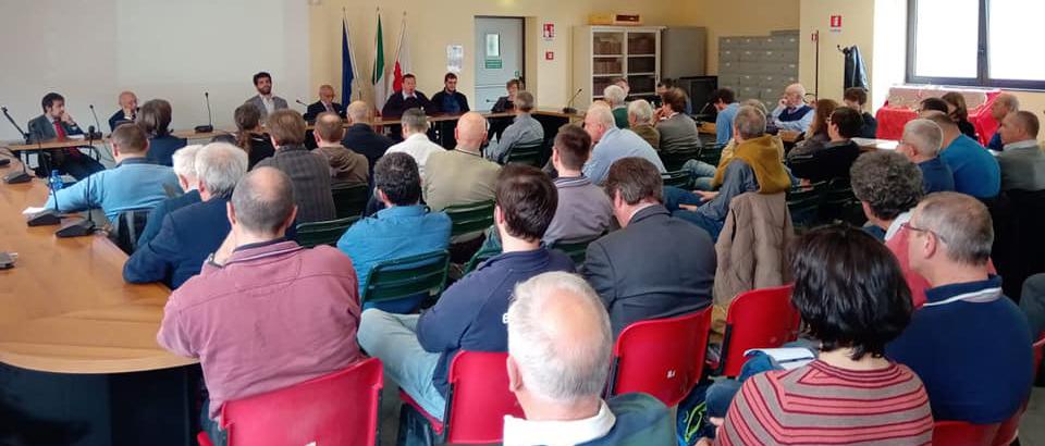 7 Novembre 2019 – Il Municipio Dei Cittadini