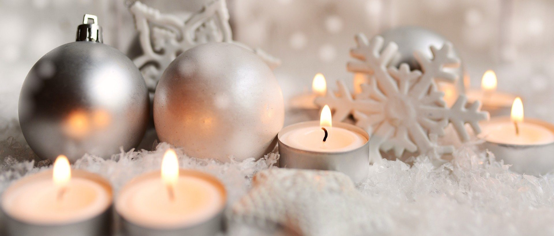 22 Dicembre 2019 – Atmosfere di Natale
